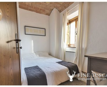 Apartment for sale in Volterra Tuscany Italy