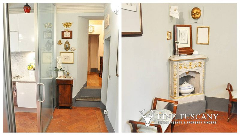 Apartment for sale in Pisa Tuscany Italy