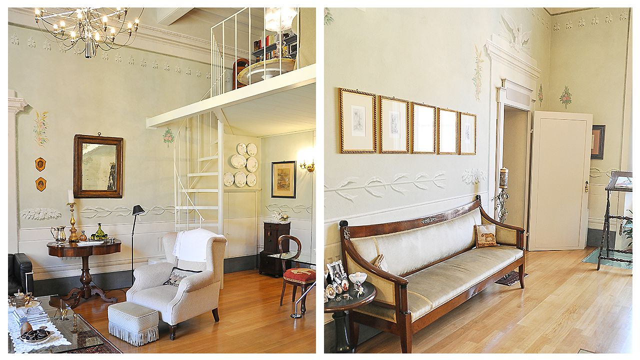 Apartment for sale in Pisa, Tuscany, Italy   FineTuscany.com
