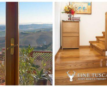 Villa House for sale in Casciana Tuscany Italy