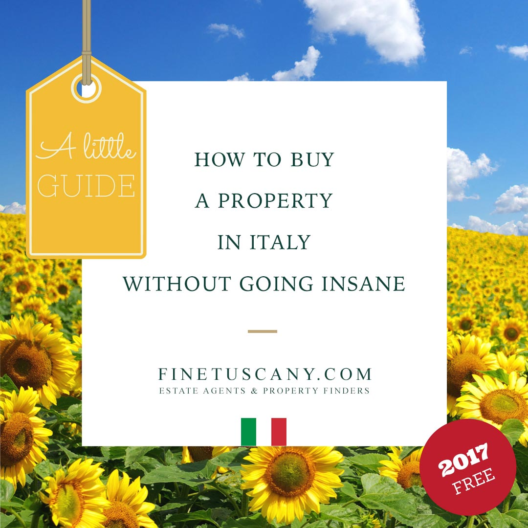 Guide to buying a property in Italy