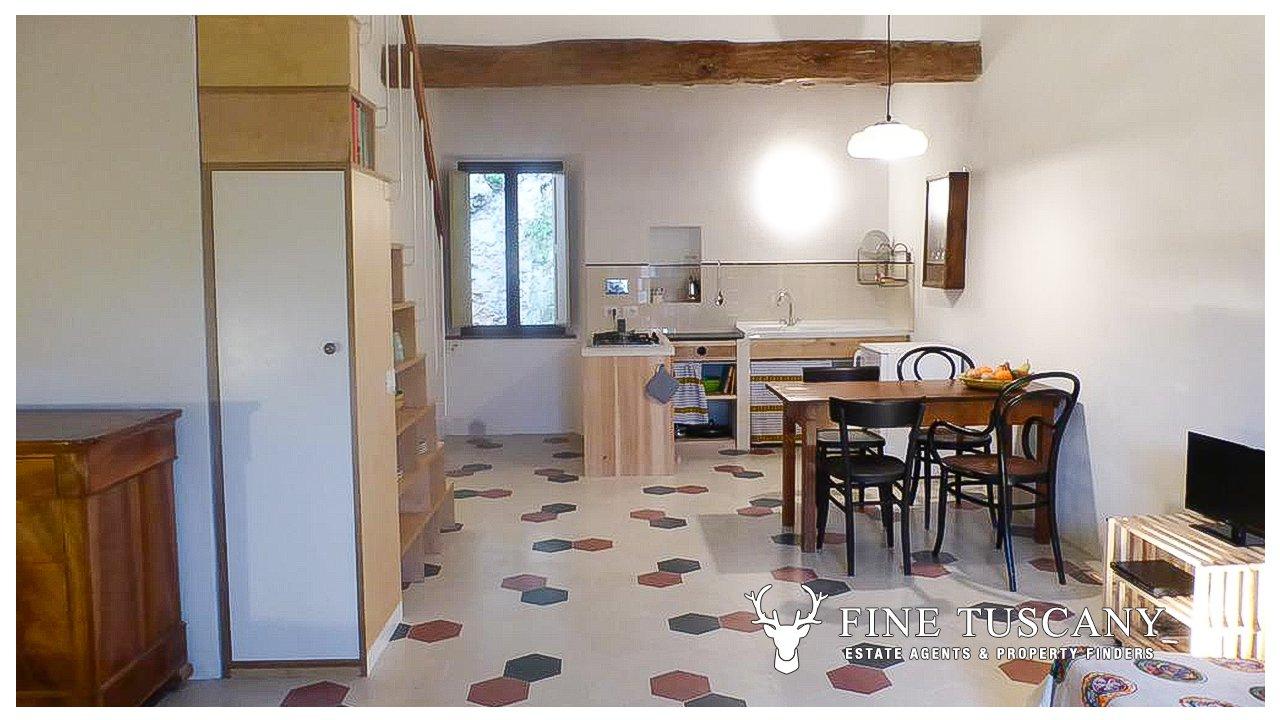 20 Bedroom Apartment for sale in Massa Marittima, Tuscany, Italy ...