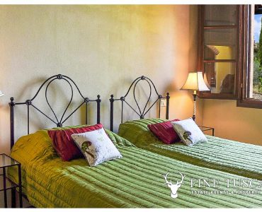 2 Bedroom Apartment for sale in Orciatico Tuscany Italy