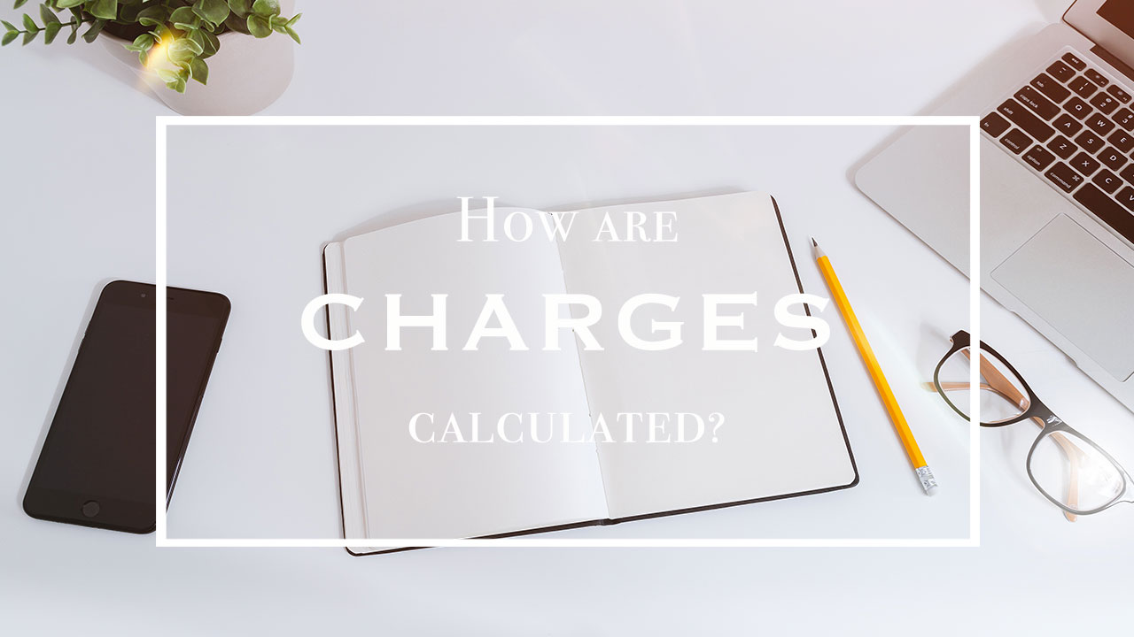 Condominium Charges
