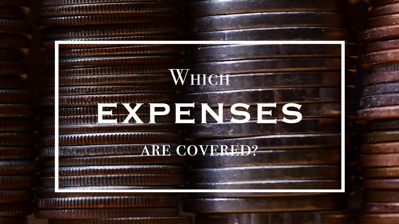 Condominium expenses