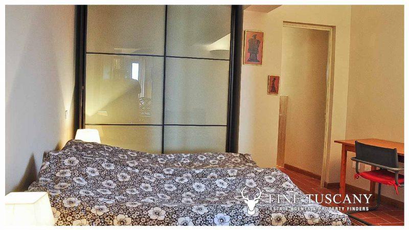 Orciatico Apartment for sale - Lajatico, Tuscany