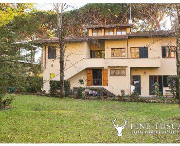 Villa for sale in Montecatini Terme Pistoia Tuscany Italy