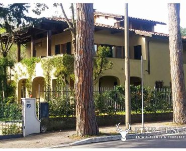 Villa for sale in Montecatini Terme Pistoia Tuscany Italy