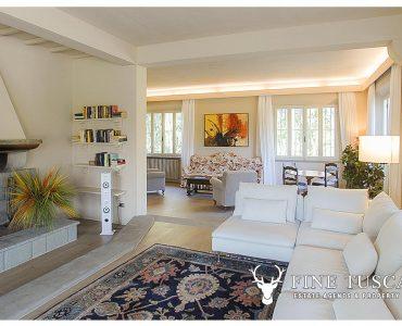 Villa for sale in Fauglia Pisa Tuscany Italy