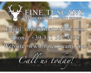 Coastal apartment with private garden for sale in Marina di Grosseto Maremma Tuscany