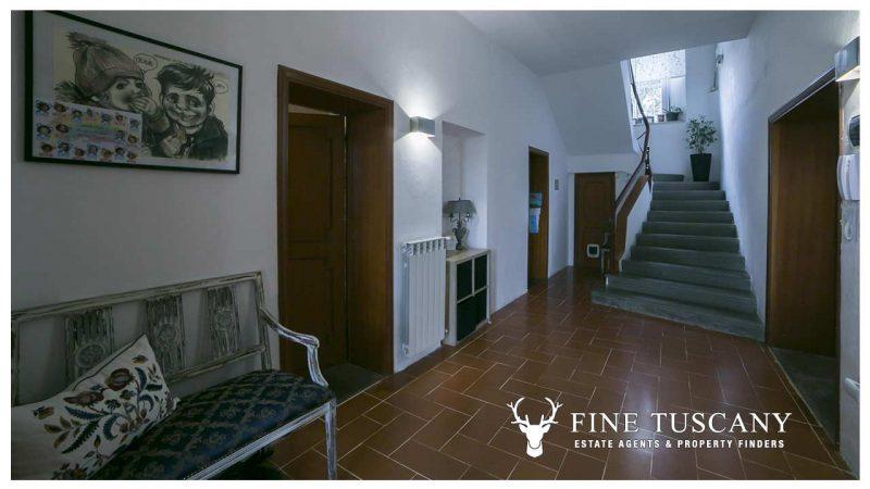 Villa for sale in Paganico Grosseto Maremma Tuscany Italy